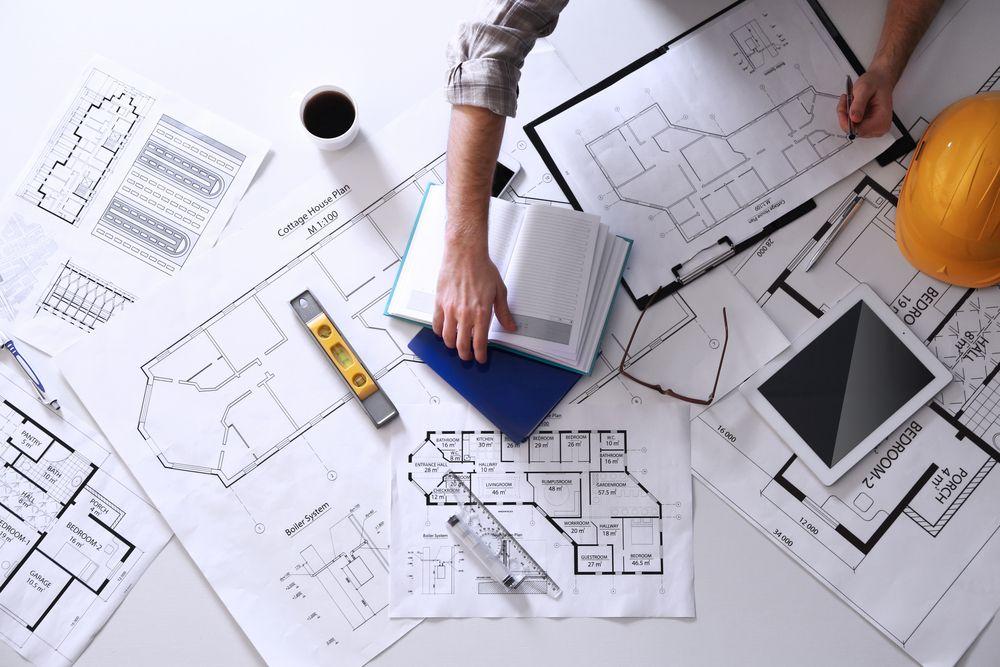 گرایش معماری داخلی و معماری منظر