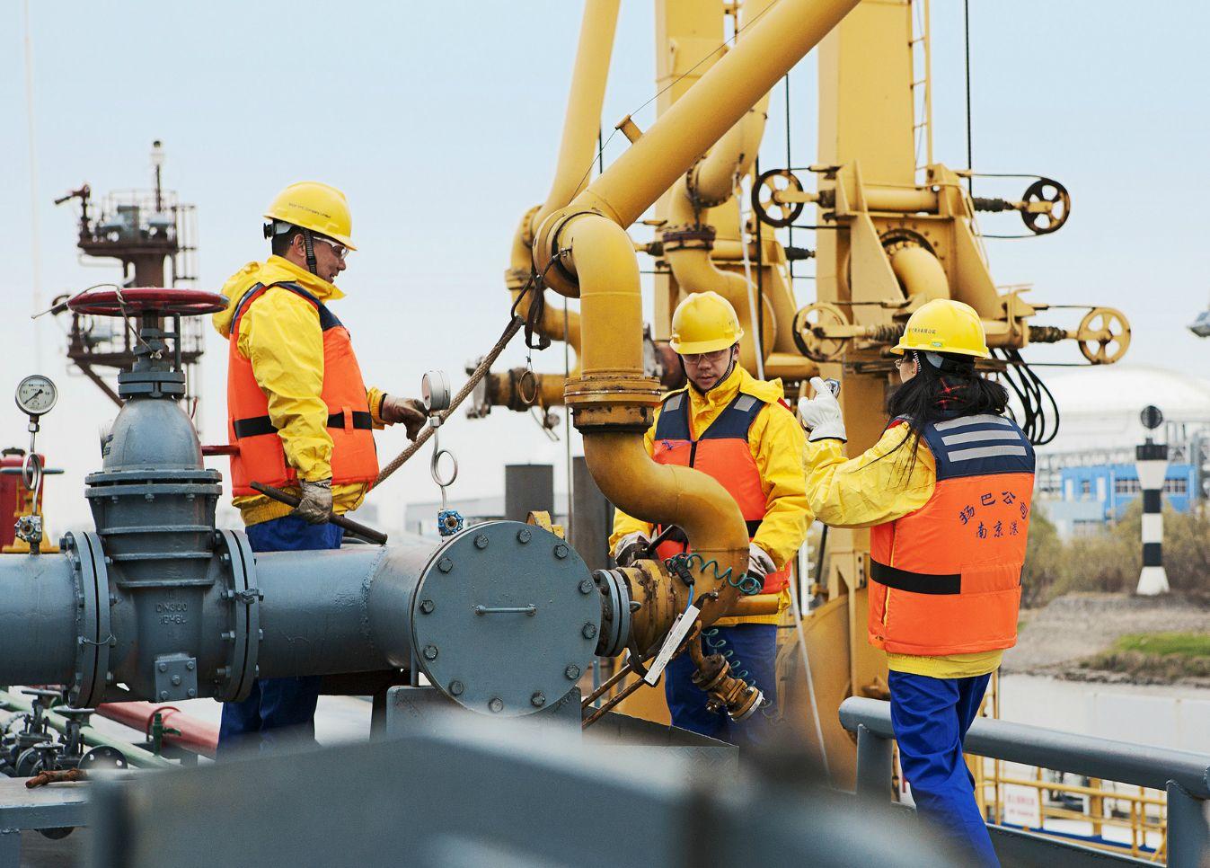 رشته مهندسی نفت