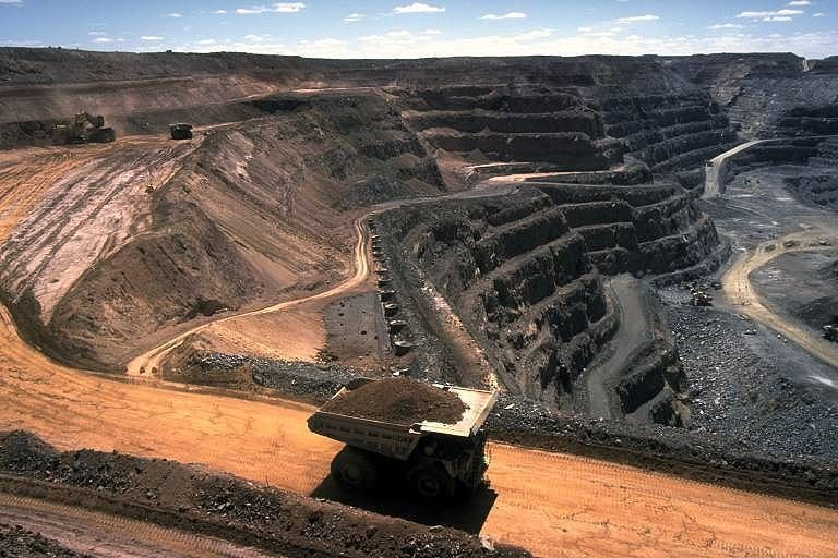 ارشد رشته معدن و بازارکار مهندسی معدن