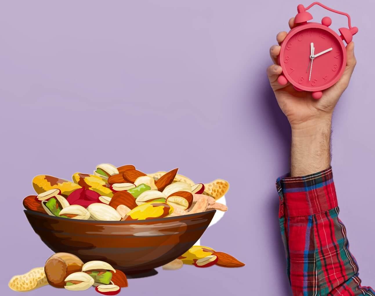 خواب کنکوری ها و تغذیه کنکوری ها